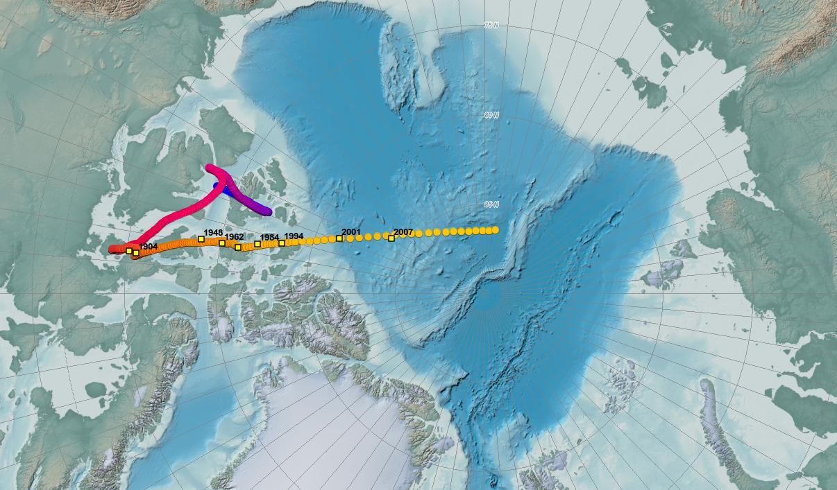 Pomicanje Zemljinih magnetskih polova – što je to i trebamo li se brinuti?