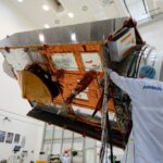 Sentinel-6 za bolje meteorološke i oceanološke podatke iz orbite