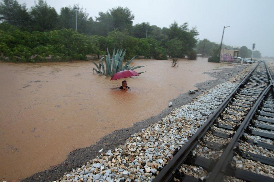Sjećanje na zadarsku poplavu 11. rujna 2017.
