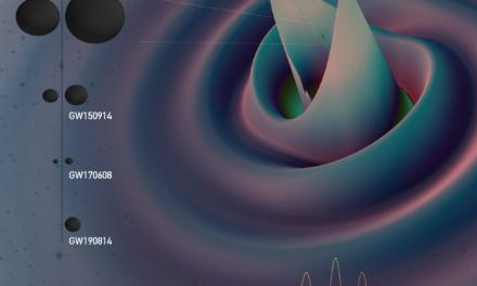 LVC senzori detektirali su najjači izvor gravitacijskih valova dosad