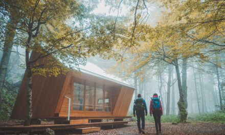 Obnovljeno prekrasno planinarsko sklonište Miroslav Hirtz