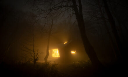 Noćni uspon na Hirtzovo sklonište