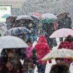 Zimska ciklona sredinom tjedna donosi snijeg ponegdje i na sjeverni Jadran