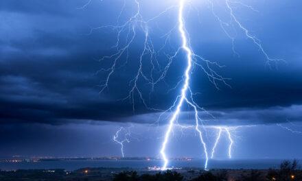 Fotografiranje konvektivnih oluja (1. dio – oprema)