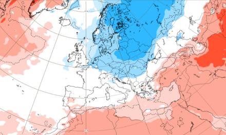 Početak veljače topliji od prosjeka a zatim nešto hladnije? – Srednjeročna analiza