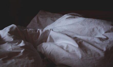 Utjecaj mjesečevih mijena na ljudski san