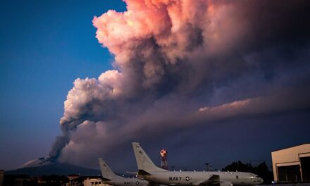 Detekcija poremećaja ionosfere putem GPS sustava, kao posljedice aktivnosti vulkana Etna
