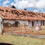 Učestalost pojave destruktivne tuče u Hrvatskoj s klimatskim promjenama
