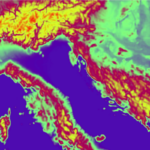 Novo: MeteoAdriatic WRF-NMM 2021