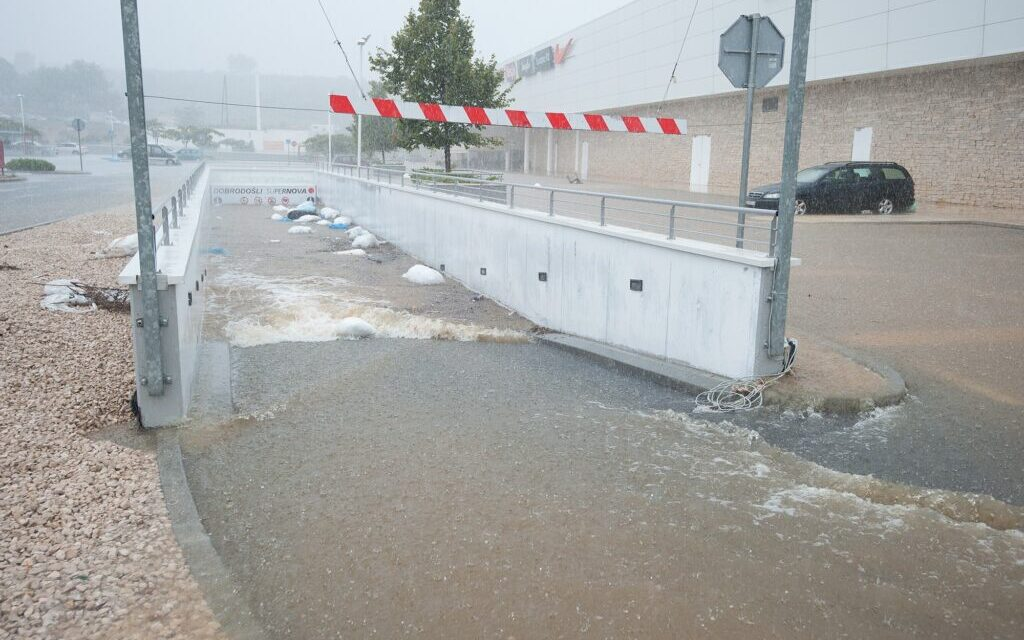 VEPAR – hvalevrijedan projekt smanjenja rizika od poplava
