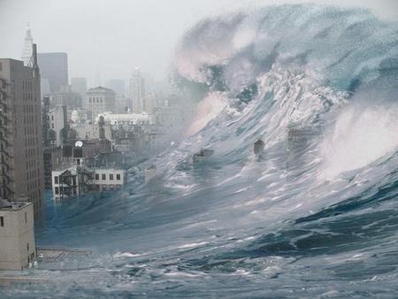 Ovakav klimatski scenarij možemo spriječiti samo ako djelujemo ODMAH!