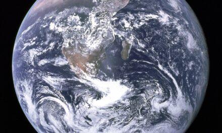 Globalni albedo Zemlje se osjetno smanjio od 1998 do 2017